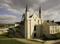 ABBEY FONTEVRAUD