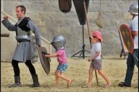 Pixim-castle-Saumur-show-day child-Petiteau 800-72252-3