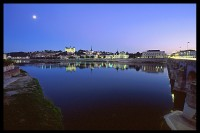 Pixim-castle-Saumur-view-bridge-night Petiteau-800-72263-3