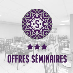 Hotel bietet Seminare