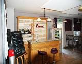 Hotel bar bistro