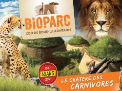 BIOPARC ZOO OF DOUÉ-LA-FONTAINE