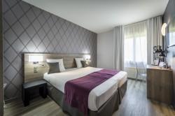 Comfort Garden double or twin room