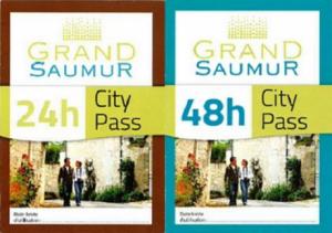 Citypass Groß Saumur