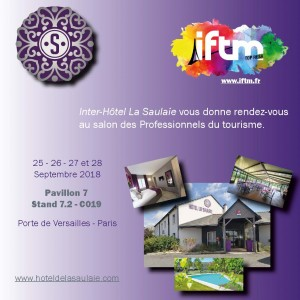Salon of Tourism Professionals