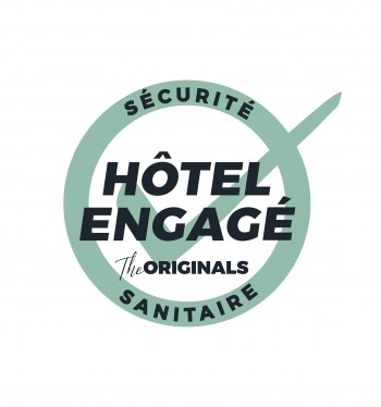 Hotel La Saulaie committed to health security