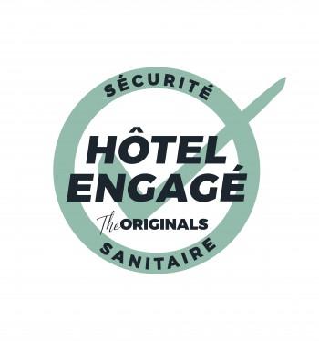 Das Hotel La Saulaie setzt sich für die Gesundheitssicherheit ein